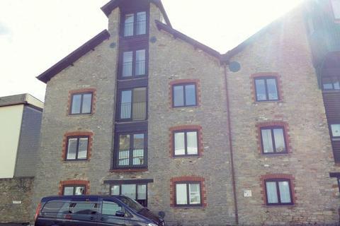 3 bedroom apartment to rent - Apple Wharf, The Plains, Totnes