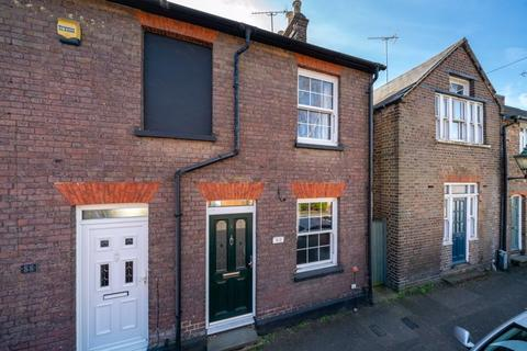 2 bedroom end of terrace house for sale - High Street, Markyate