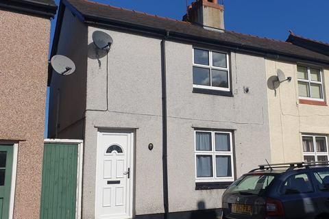 2 bedroom terraced house to rent - Tanrallt Street, Colwyn Bay