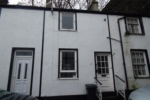 2 bedroom cottage to rent - Watkin Street, Conwy