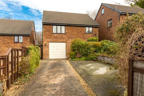 3 bedroom detached house for sale - Tyddyn Drycin, Llanfairfechan, Conwy, LL33