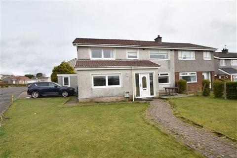 5 bedroom semi-detached house for sale - Blairdennan Avenue, Moodiesburn, Glasgow, G69 0JT