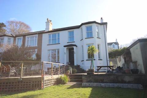 5 bedroom semi-detached house for sale - Fernbrook Road, Penmaenmawr