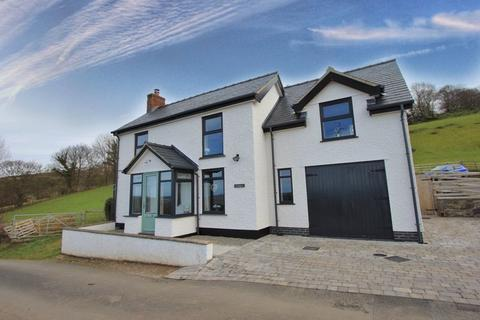 3 bedroom detached house for sale - Glan Conwy, Colwyn Bay