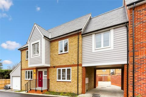 4 bedroom link detached house for sale - Ashford Place, Broomfield, Chelmsford, CM1