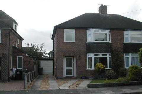 3 bedroom semi-detached house to rent - Freshfields, Knutsford, Cheshire, WA16