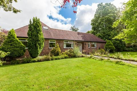 5 bedroom detached bungalow for sale - Swaledale, The Common, Parbold, WN8 7DA