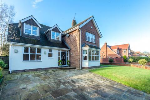 5 bedroom detached house for sale - Arboris, Woodside, Duxbury Park, PR7 4AE