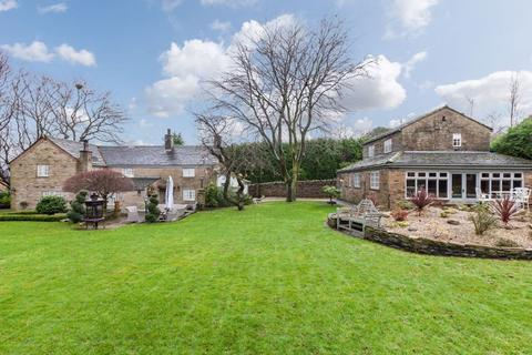 5 bedroom detached house for sale - Stannanought Farm & Copper Beech Cottage, Skelmersdale, WN8 6SN