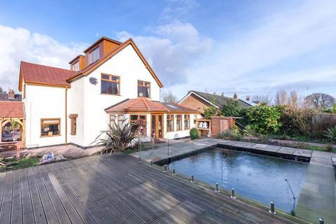 5 bedroom detached house for sale - Liverpool Road, Skelmersdale, WN8 8BS