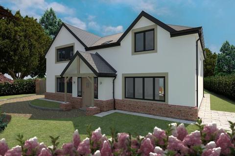 5 bedroom detached house for sale - Quinta, Higher Lane, Dalton, WN8 7TW
