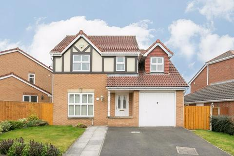 4 bedroom detached house for sale - Langham Road, Standish, WN6 0TF