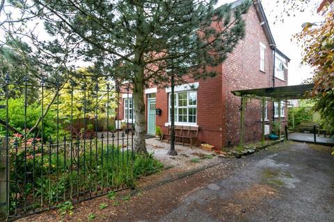 5 bedroom detached house for sale - Sandy Lane, Mawdesley, L40 2QB