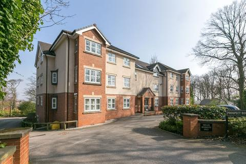 3 bedroom penthouse for sale - Prospect House, Green Lane, Standish, WN6 0TU