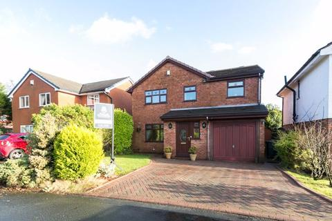 4 bedroom detached house for sale - Colnbrook, Standish, WN6 0RX