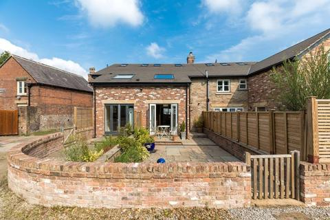 2 bedroom cottage for sale - 1 The Green, Ash Brow, Newburgh, WN8 7NF