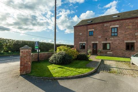 5 bedroom barn conversion for sale - Berry House Road, Holmeswood, L40 1UG