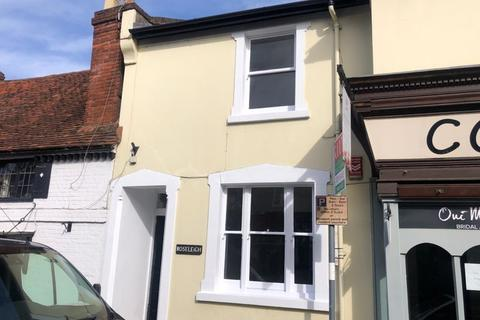 2 bedroom terraced house to rent - *NEWLY REFURBISHED*Cookham Village