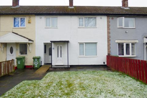 3 bedroom terraced house for sale - Patterdale Avenue, Stockton-On-Tees, TS19