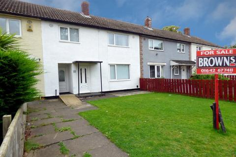 3 bedroom terraced house - Patterdale Avenue, Stockton-On-Tees, TS19