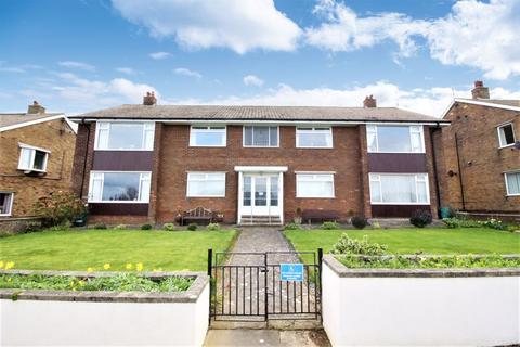 2 bedroom flat for sale - North Cliff Avenue, Scarborough