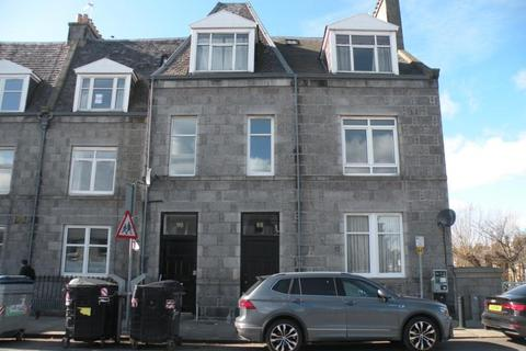 2 bedroom flat to rent - Bon Accord Street, Lower Right, Basement Flat, AB11
