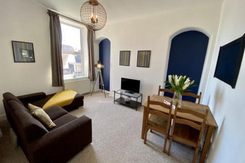 1 bedroom flat to rent - Rose Street, First Floor,