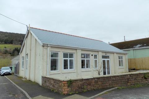 3 bedroom detached house for sale - School Street, Pontrhydyfen, Port Talbot, Neath Port Talbot. SA12 9SZ