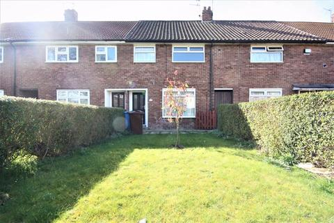 3 bedroom terraced house for sale - Brent Avenue, Hull, HU8