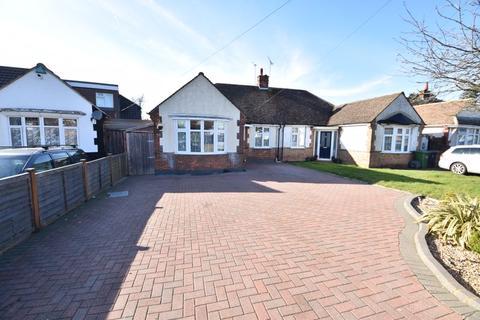 3 bedroom semi-detached bungalow for sale - Hitchin Road, Luton