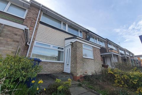 3 bedroom terraced house to rent - Lowbiggin, Newcastle upon Tyne