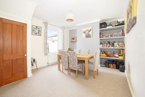 3 bedroom terraced house for sale - Alfred Road, Dorchester, DT1