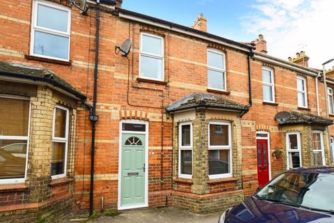 3 bedroom terraced house for sale - Alfred Road, Dorchester, DT1