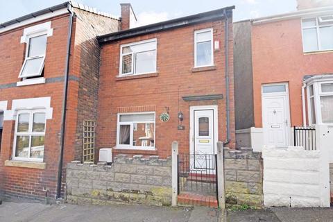 2 bedroom semi-detached house for sale - Lockley Street Northwood,, Stoke-On-Trent.
