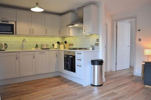 1 bedroom apartment to rent - Hugh Allen Crescent, Oxford