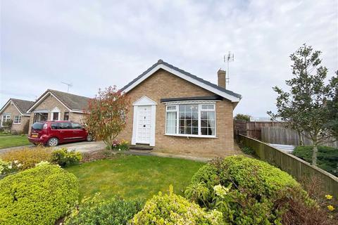 2 bedroom detached bungalow for sale - Kingsway, Stamford Bridge