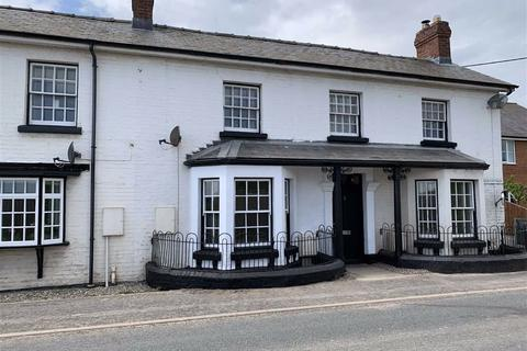 2 bedroom terraced house for sale - Plough Cottages, CANON PYON, Canon Pyon Hereford, Herefordshire