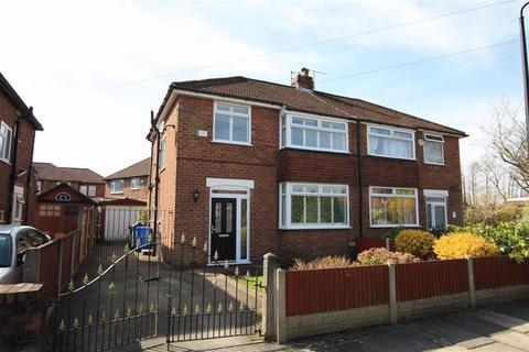 3 bedroom semi-detached house to rent - Shrewsbury Road, Sale