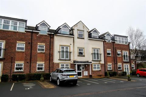 2 bedroom apartment to rent - Cleveland Terrace, Darlington