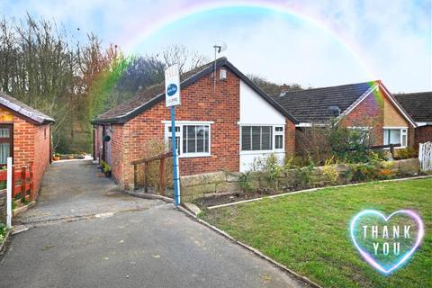 2 bedroom bungalow for sale - Firthwood Road, Coal Aston, Dronfield