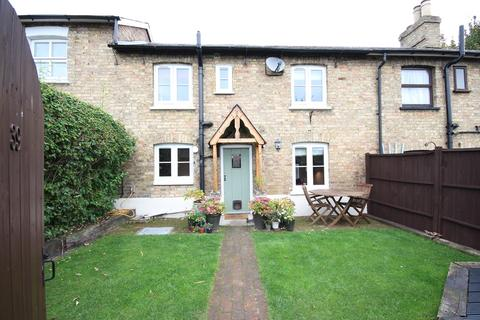 2 bedroom terraced house to rent - Hillfoot Road, Shillington, Hitchin, SG5
