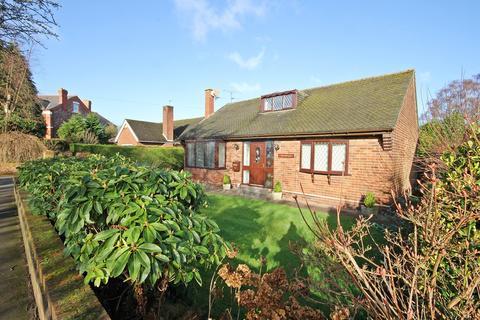 2 bedroom bungalow to rent - Chester Road, Stockton Heath, Warrington, WA4