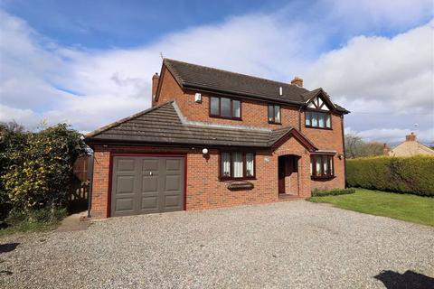 4 bedroom detached house for sale - Ellesmere Lane, Penley, LL13