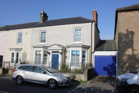 3 bedroom terraced house for sale - West View, Richmond