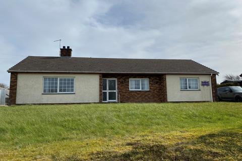 4 bedroom bungalow for sale - Plwmp , Ceredigion, SA44