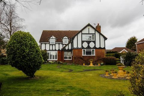 4 bedroom detached house for sale - Martongate, Bridlington