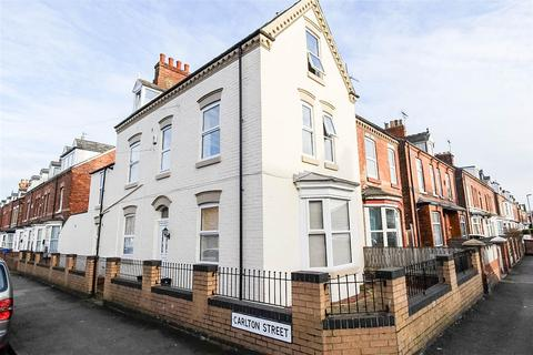 1 bedroom flat for sale - Carlton Street, Bridlington