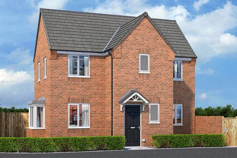 3 bedroom house for sale - Plot 22, The Windsor at The Fell, Durham, Chester-le-Street DH2