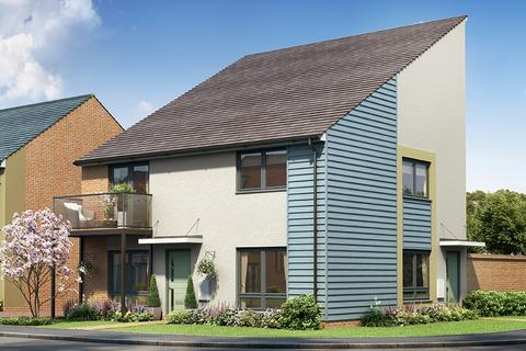 2 bedroom apartment for sale - Plot 1005, The Montagu at The Rise, Newcastle Upon Tyne, Off Whitehouse Road NE15