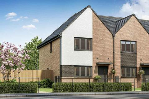3 bedroom house for sale - Plot 97, The Howard at The Sycamores, Stockton-on-Tees, Off Bath Lane TS18